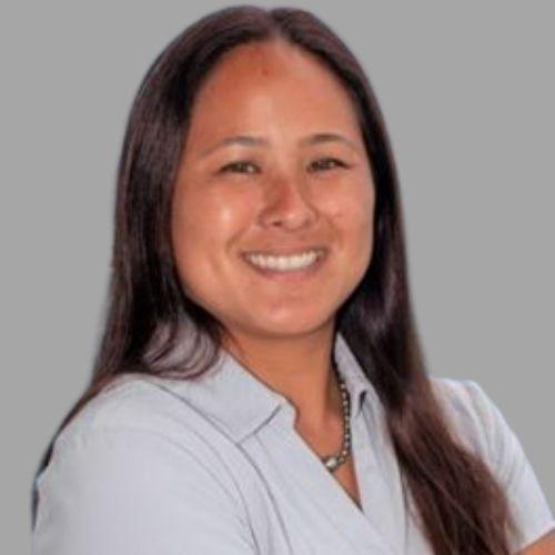 Christyl Nagao