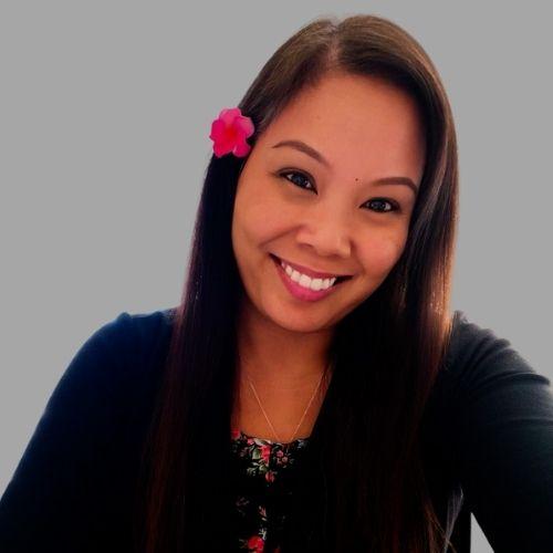 Kristy Hayashida