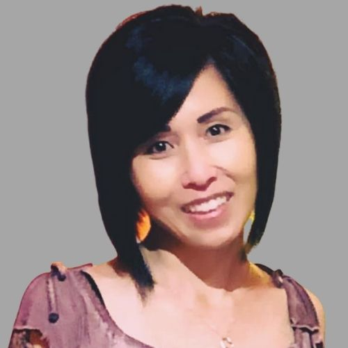 Salli Anne Matsuura